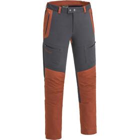 Pinewood Finnveden Hybrid Bukser Herrer, orange/grå